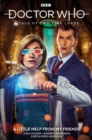 Doctor Who: A Tale of Two Time Lords - Book
