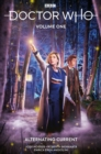 Doctor Who Vol. 1: Alternating Current - Book