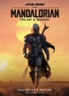 Star Wars The Mandalorian: The Art & Imagery Collector's Edition - Book