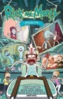 Rick and Morty Presents Volume 2 - Book