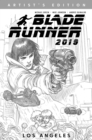 Blade Runner 2019 Vol 1 B&W Art Edition - Book