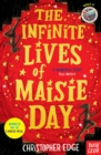 The Infinite Lives of Maisie Day - eBook