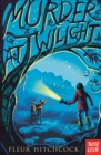 Murder At Twilight - Book