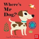 Where's Mr Dog? - Book