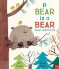 A Bear is a Bear - Book
