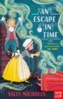 An Escape in Time - Book