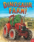 Dinosaur Farm! - Book