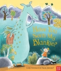 Have You Seen My Blankie? - Book