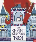 "The Knight Who Said ""No!"" - Book"