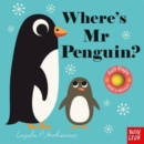 Where's Mr Penguin? - Book