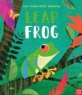 Leap Frog - Book