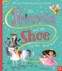 The Princess and the Shoe - Book