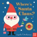 Where's Santa Claus? - Book