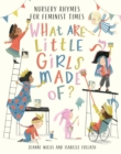 What Are Little Girls Made of? - Book