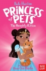 Princess of Pets: The Naughty Kitten - Book