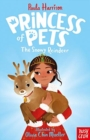 Princess of Pets: The Snowy Reindeer - Book