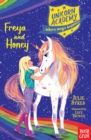 Unicorn Academy: Freya and Honey - Book
