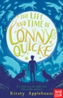 The Life and Time of Lonny Quicke - Book