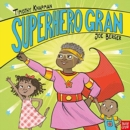 Superhero Gran - Book