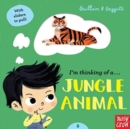 I'm Thinking of a Jungle Animal - Book