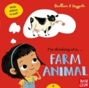 I'm Thinking of a Farm Animal - Book