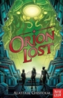 Orion Lost - Book