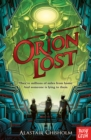 Orion Lost - eBook