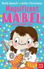 Magnificent Mabel and the Rabbit Riot - Book