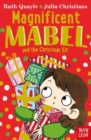 Magnificent Mabel and the Christmas Elf - Book