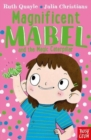 Magnificent Mabel and the Magic Caterpillar - Book