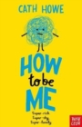 How to Be Me - Book