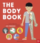 The Body Book - Book