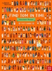 British Museum: Find Tom in Time, Ancient Rome - Book