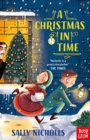 A Christmas in Time - Book