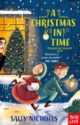 A Christmas in Time - eBook