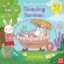 Sing Along With Me! Sleeping Bunnies - Book