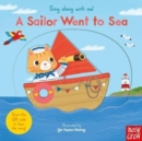 Sing Along With Me! A Sailor Went to Sea - Book