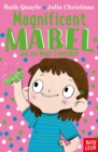 Magnificent Mabel and the Magic Caterpillar - eBook