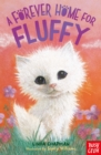 A Forever Home for Fluffy - eBook