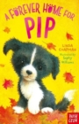 A Forever Home for Pip - Book
