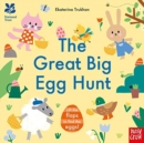 National Trust: The Great Big Egg Hunt - Book