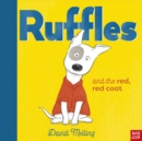 Ruffles and the Red, Red Coat - Book