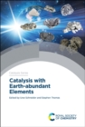 Catalysis with Earth-abundant Elements - Book