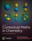 Introduction to Contextual Maths in Chemistry - Book