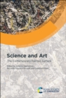 Science and Art : The Contemporary Painted Surface - Book