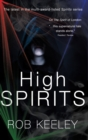 High Spirits - Book
