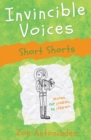 Invincible Voices: Short Shorts - Book