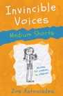 Invincible Voices: Medium Shorts - Book
