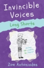 Invincible Voices: Long Shorts - Book