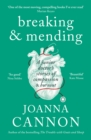 Breaking & Mending : A junior doctor's stories of compassion & burnout - Book